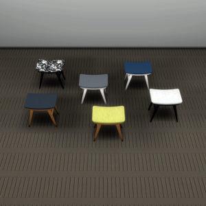 Awesims harmony stool