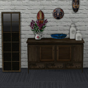 megan sideboard