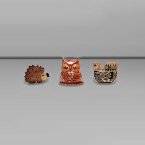 steffor animal trinkets