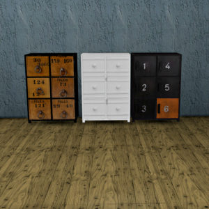 tinhouse cabinets