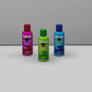 cosmetic deo