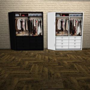 milla closet