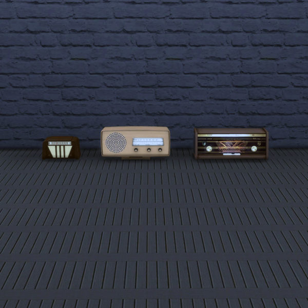 Functional stereos