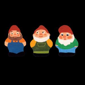 dwarfrugs