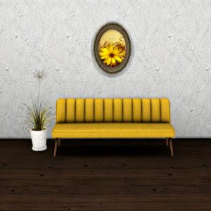 60s sofa
