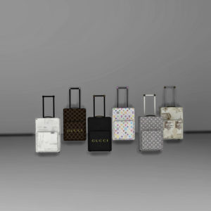 steffor suitcases