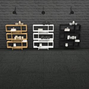teko bookcase