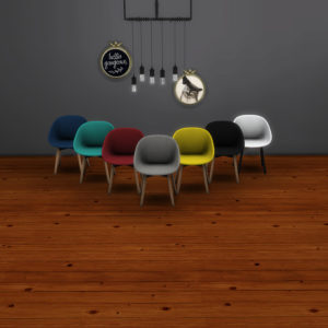 beso armchair
