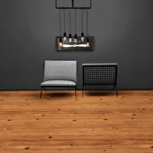 october armchair