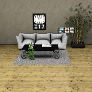 limbo sofa