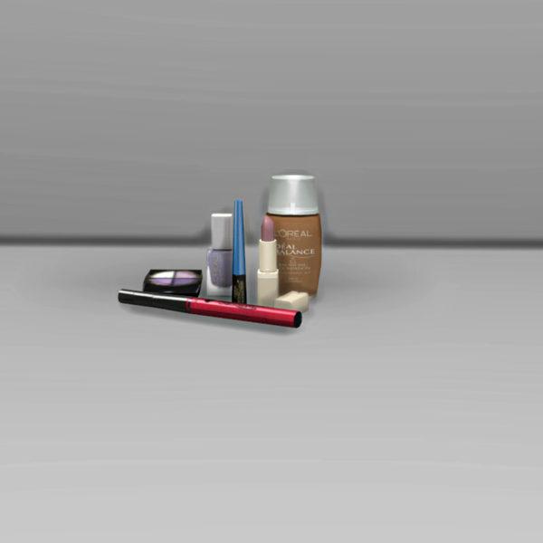 loreal makeup set