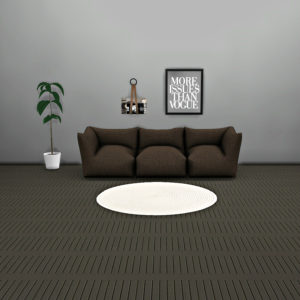 limbo sofa rc