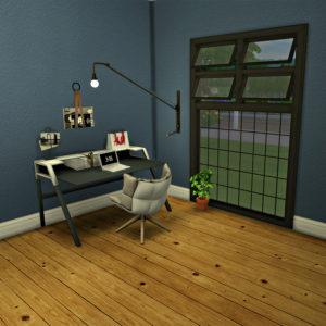 youk desk