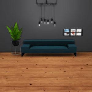 Essato sofa