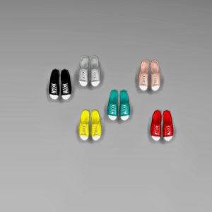 mensure shoes
