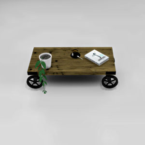 coffee table wheels
