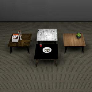 artifort coffee table
