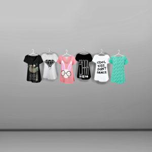 hanging shirt 2