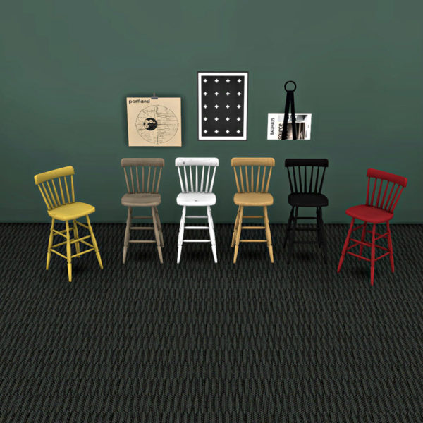 sugizo bar stool