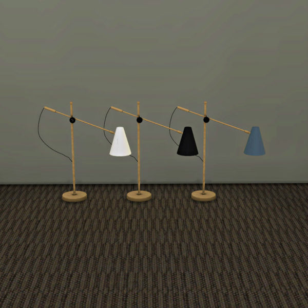 mudo table lamp