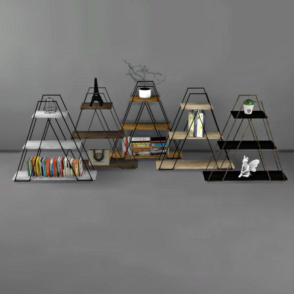 minima shelf