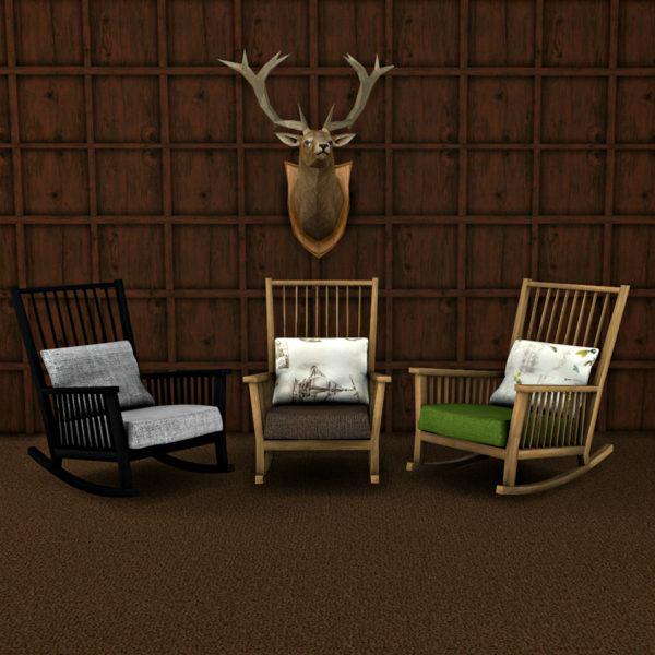 gervasoni chair