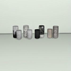 anye jars