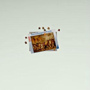 puzzle deco