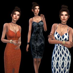 mayfair dress