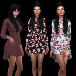 lustforlife dress