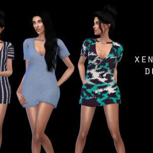 xena dress